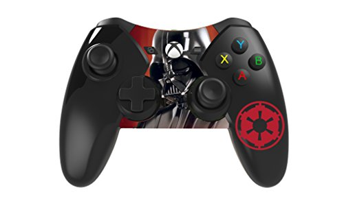 POWER A Xbox One Wired Star Wars Darth Vader Controller