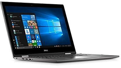 2018 Dell Inspiron 15 5000 15 6-inch Full-HD IPS Touchscreen 2-in-1  Convertible Premium Laptop PC, 8th Gen Intel Quad Core i5-8250U Processor,  8GB