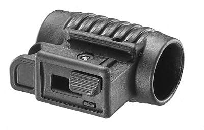 PLG Tactical Flashlight Side Mount from Webyshops