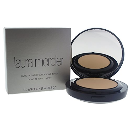 01 Finish (Laura Mercier Smooth Finish Foundation Powder, No. 01, 0.3 Ounce)