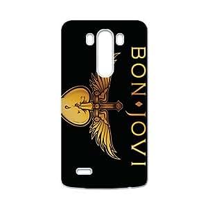 BONJOVI Cell Phone Case for LG G3