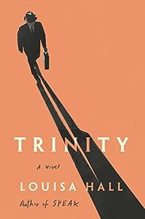 Book Cover: Trinity