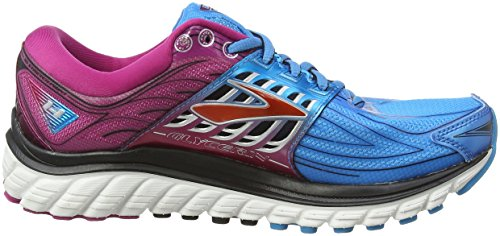 Brooks Running Shoe Glycerin Women's 14 Blue w7qzwrH