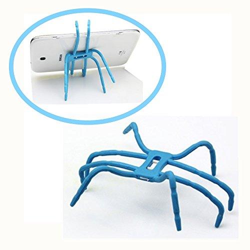 WHOMEC Universal Multi-function Spider Flexible Phone Car Ho