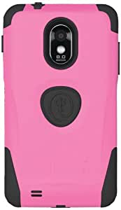 Trident Aegis Case with Screen Protector for Samsung SPH-D710 - Retail Packaging - Pink