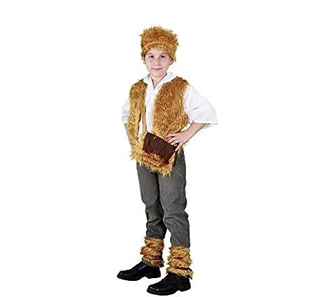 Disfraz de Pastor para niño: Amazon.es: Juguetes y juegos