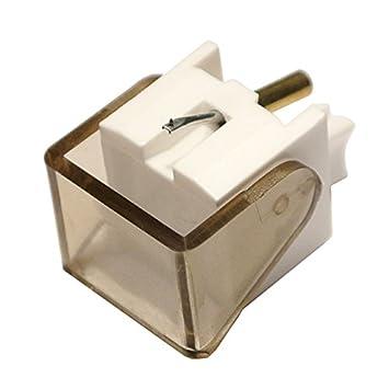 iBatt - Aguja fonográfica para tocadiscos, cód. 233-1 ...