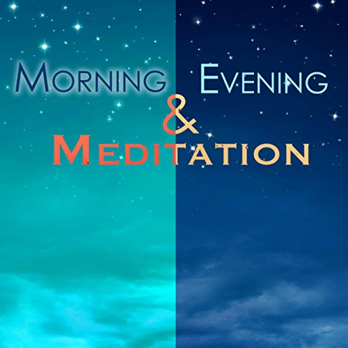 Meditations Home