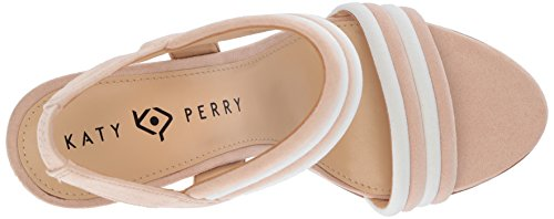 Perry L'alexxia Katy Nudo Tacco Blush Sandalo Donne g4wqwd