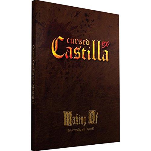 Cursed Castilla EX Limited Edition - PlayStation Vita by EastAsiaSoft (Image #3)