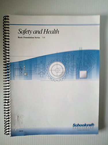 Safety and Health Basic Foundation Series 719