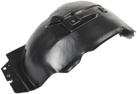 CarPartsDepot 378-18189-11 Front Fender Liner Splash Shield Driver Left Side FO1246108