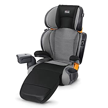 Image of Chicco KidFit Zip Air 2-in-1 Belt Positioning Booster Car Seat - Q Collection