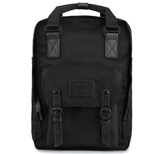 Himawari Backpack Laptop Backpack College Backpack School Bag 14.9