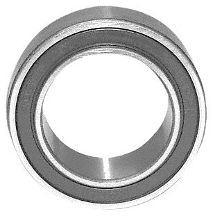Motorcraft YP33A Compressor Clutch and Idler Bearing