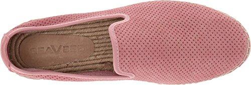 Seavees Mujeres 10/67 Ocean Park A-line Zapatillas De Moda Desert Rose