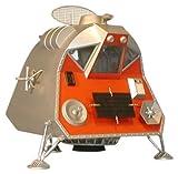 MOEBIUS MODELS 901 1/24 Lost in Space-Space Pod MOES0901 by Moebius Models