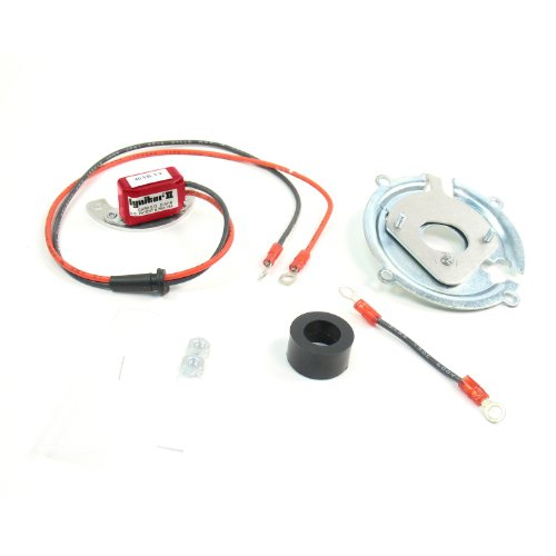 Pertronix 91144A Ignitor II Adaptive Dwell Control for Delco 4 Cylinder with Vacuum Advance