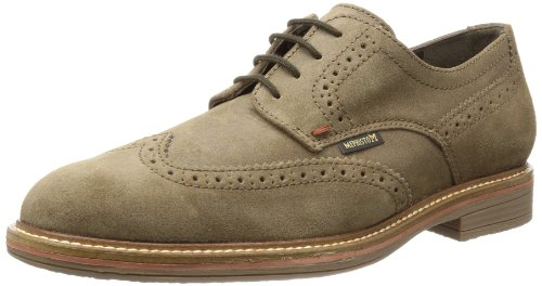 Mephisto, WALDO clint, Homme, lacets Marron