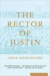 Image result for the rector of justin amazon