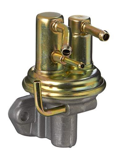Mechanical Fuel Pump Installation - Spectra Premium SP1044MP Mechanical Fuel Pump
