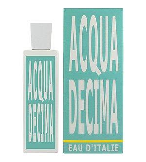 Eau d Italie Eau de Toilette – Acqua Decima – 100 ml