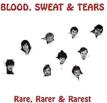Rare Rarer & Rarest: Blood Sweat, Tears: Amazon.es: Música