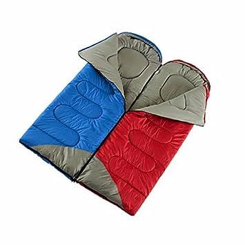 Bolsa De Dormir - Envelope, Ligero, Portátil, Resistente Al Agua, Confortables,