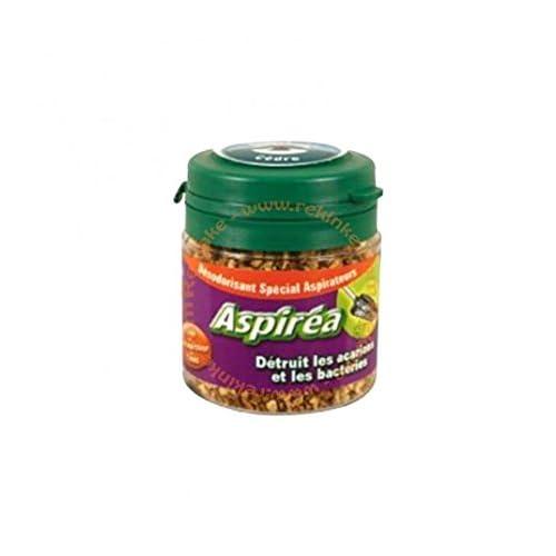 Aspirea - Désodorisant spécial aspirateur - Eucalyptus