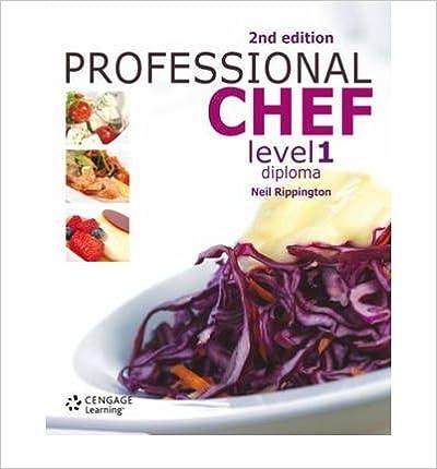 Book Professional Chef Level 1- Common