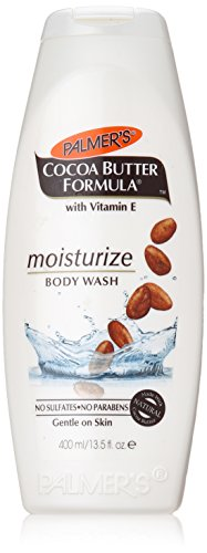 Palmer's Cocoa Butter Formula Body Wash, 13.5 Fluid Ounce (Pack of 2)