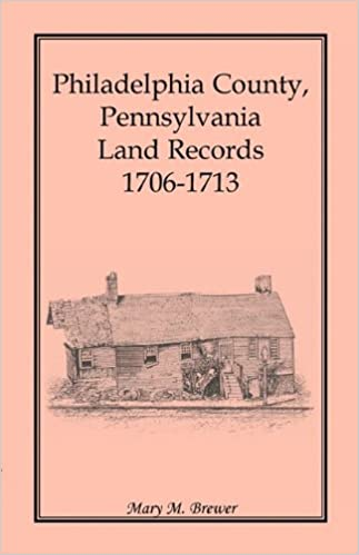 record and deeds for philadelphia county