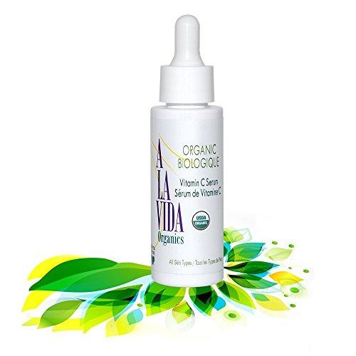 Advanced Vitamin Serum Antioxidants Anti Wrinkle