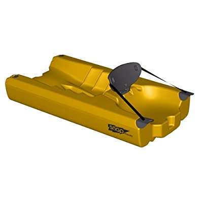 Point 65 Snap Kayaks USA Modular Sit on Top Kayak
