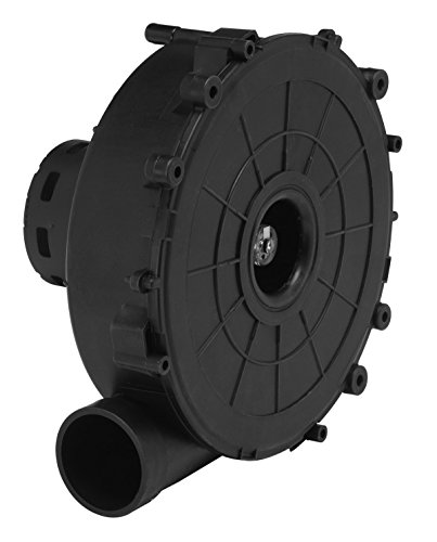 A123 - Intertherm Furnace Draft Inducer / Exhaust Vent Venter Motor - Fasco (Rpm Furnace)