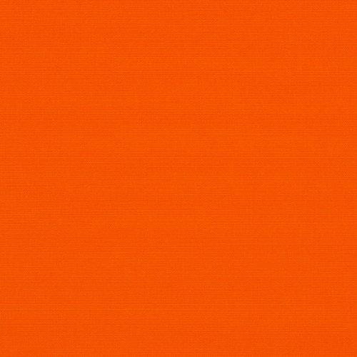 - Sunbrella Orange #4609 Awning / Marine Fabric