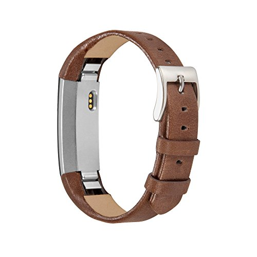 Fitbit Leather Accessory CreateGreat Replacement