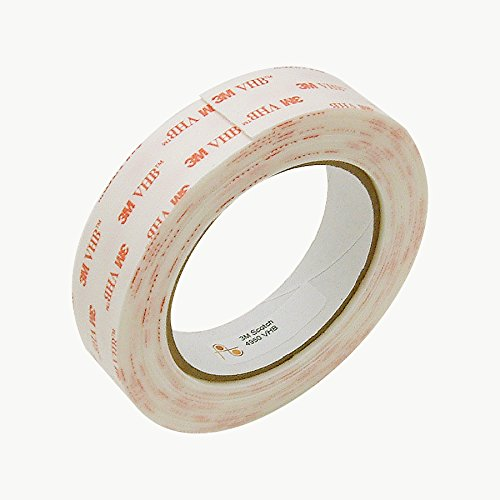 3m 2 sided tape - 9