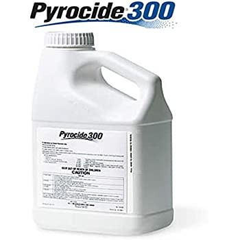 Amazon Com Pyrocide 300 Pyrethrin Fogging Concentrate 1