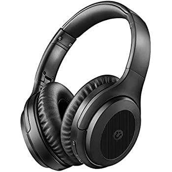 Earphones & Headphones Conscientious Bluetooth Wireless Headphones Noise Cancelling Over Ear Stereo Headset For Phone Aux Audio Input Be Friendly In Use Back To Search Resultsconsumer Electronics