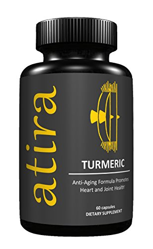 Turmeric Curcumin with Bioperine Joint Pain Relief & Mobility - Anti-Inflammatory, Antioxidant & Anti-Aging Supplement - 1% for the Planet - The For Member Planet 1