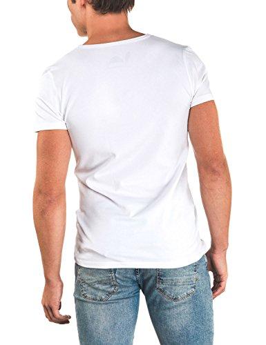 simsis circus Austrian Style #5 Tanja Herren T-Shirt Reguar Fit