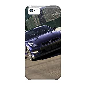 Hard Plastic Iphone 5c Cases Back Covers,hot Gtr R35 2012 Cases At Perfect Customized