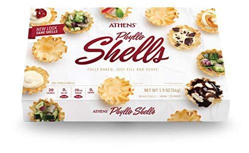 Athens Foods Mini Fillo