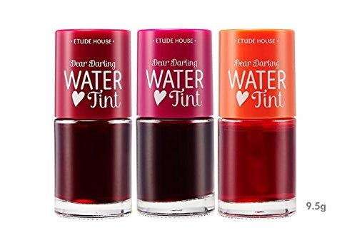 Etude House Dear Darling Water Tint (3 SET Cherry Orange Strawberry)