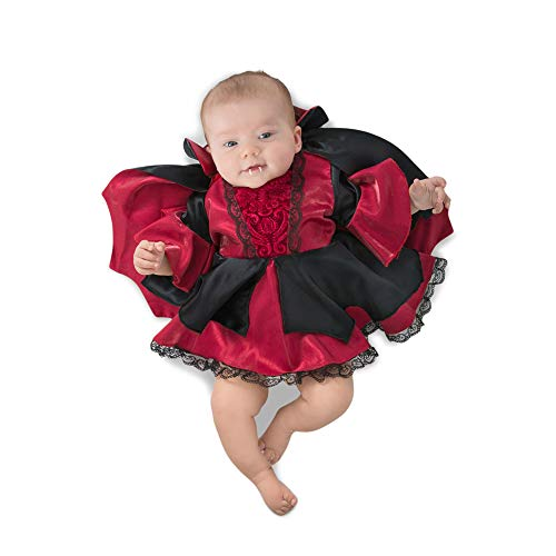 Princess Paradise Lil Victoria The Vampiress Baby Costume