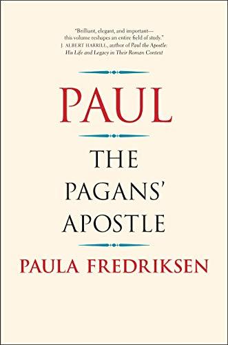 Paul: The Pagans' Apostle