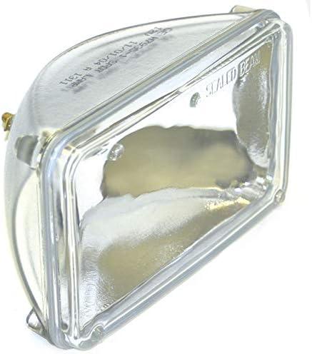 H7935-1 Sealed Beam Fog Light Grote