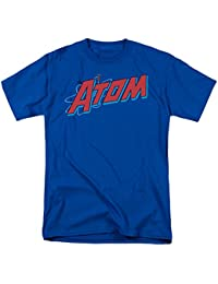 The Atom Logo T-Shirt