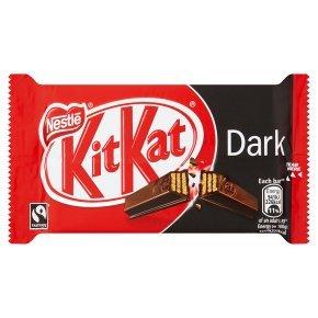 Kit Kat 4 Finger - 7
